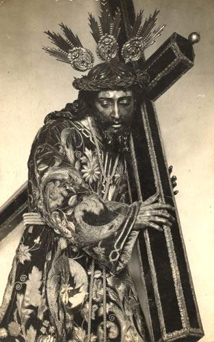 Jesús Nazareno (c. 1910)