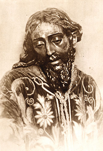 Jesús Nazareno