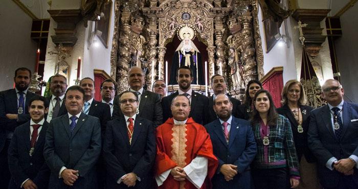 Junta de Gobierno 2015