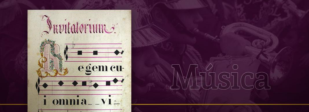 Patrimonio musical