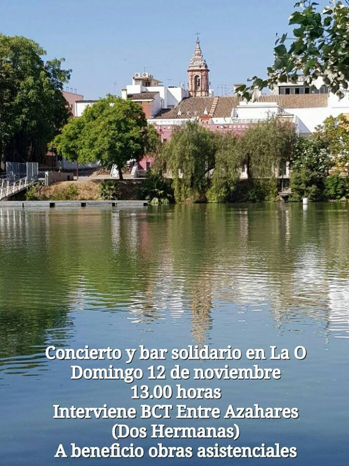 Concierto y Bar Solidario