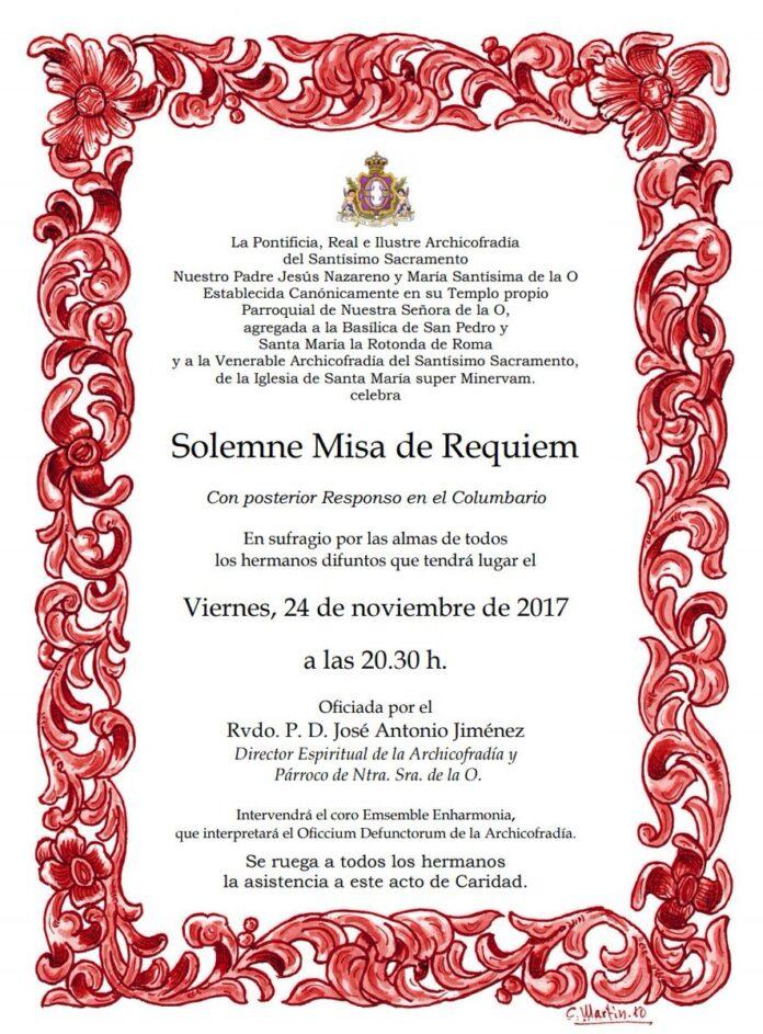 Misa de Requiem