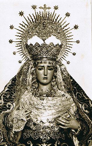 María Santísima de La O (1940)