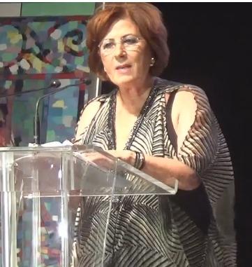 Pregón de la Esperanza 2006. Isabel Fayos Manzano.