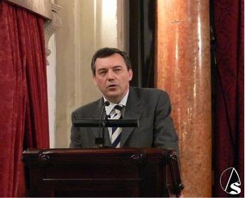Pregón de la Esperanza 2011. Juan Carlos Heras Sánchez.