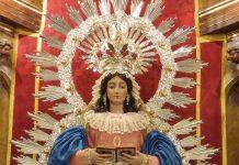 Solemnidad de la Inmaculada en la O