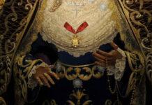 Besamanos de María Santísima de La O