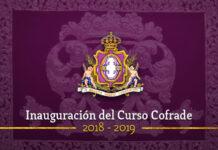Inicio curso 2018-19