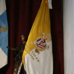 Bandera Pontificia