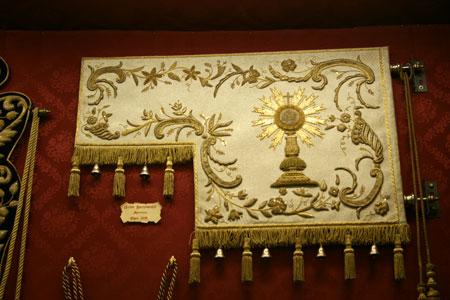 Guión Sacramental