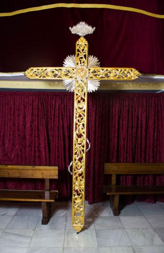 Cruz de Guía antigua