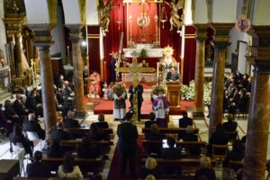 Rezo del Santo Via Crucis - Viernes Santo de 2021